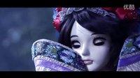 虚渊玄新作,霹雳布袋戏【东离剑游纪】PV第1弹