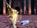 《圣斗士星矢:斗士之魂》撒加