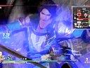 真三国无双7猛将传PS4中文版(司马昭)究极DLC曹操讨伐战S全战功