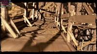 阿津《狂野西部:枪手》(5)劫火车