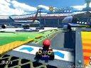 【游侠网】《马里奥赛车8》日光机场赛道先导游戏视频