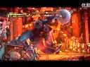 《机器人暴动》游戏通关视频