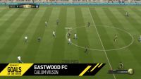 《FIFA17》一周最佳进球(12)