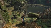 《古墓丽影:暗影》秘鲁丛林全地图收集攻略视频 23.古墓-冥界之门