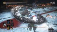 【混沌王】(第六期 画心暖)《黑暗之魂3DLC:阿里安德尔的灰烬》实况娱乐解说