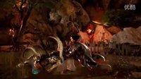 【游侠网】《铁拳7》PC版4K画质演示