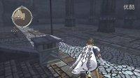 情热传说Tales of Zestiria视频攻略Part 17-Sergei Arte _ Gaferis Ruins