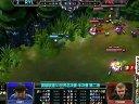 LOLS3全球总决赛半决赛皇族vsFNC第4场