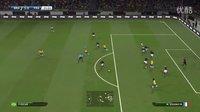 [完全实况]PES2016- playtest demo (Brazil vs France)