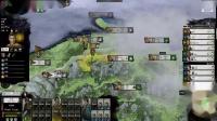 《全面戰爭三國》雙傳奇難度司馬冏84回合戰役勝利3