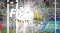 FIFA16 【进攻提高班】09 --- 无解盘带之螃蟹步