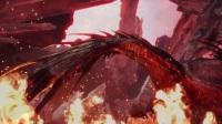 《怪物猎人世界》FF联动怪物贝希摩斯登场动画