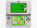 《新3DS》系统主题演示视频040