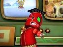 XB360 [宝贝万岁:天堂烦恼] 游戏预告影像