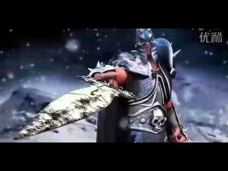 新巫妖王之怒CG