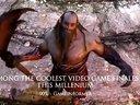【恶魔城:暗影之王】PC版游戏宣传演示