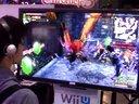 TGS 2014《塞尔达无双》Wii U