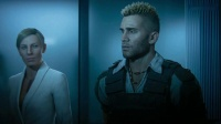 《使命召唤15:黑色行动4》特工背景故事