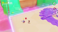 《超級馬里奧:奧德賽》全BOSS打法视频攻略 13.Spewart