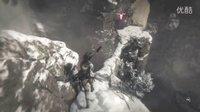 【混沌王】《古墓丽影:崛起》DLC芭芭雅嘎生还者难度流程解说(第三十二期 寻找外公)