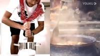【游侠网】日本舞蹈团队重现《怪物猎人》猫饭制作过程1