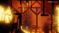《毛线小精灵2》全挑战关卡通关视频攻略 - 18.挑战18: 烧毁房屋