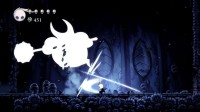 《空洞骑士》全boss打法视频教程02.假骑士