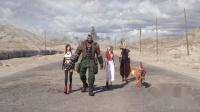 《最终幻想7:重制过渡版》尤菲物语