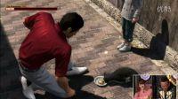 【游侠网】PS4《如龙6:命之诗》15分钟游戏试玩(上)