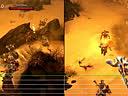 [游侠网]《暗黑破坏神3:终极邪恶版》PS4 \/ Xbox One帧率测试对比