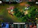 2013LOL全明星赛半决赛中国VS东南亚第二场官方解说