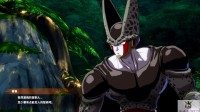《龙珠斗士Z》敌战士篇特殊演出视频合集29.沙鲁VS复制人