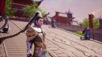 《剑侠情缘2:剑歌行》虚幻四创制唯美剑侠