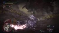 《怪物猎人世界》历战王尸套龙弓4分53秒
