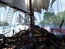 刺客信条4黑旗-海战界面展示[720p]