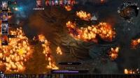 《神界:原罪2》 单人流程 04  这是一场硬仗(火焰史莱姆)