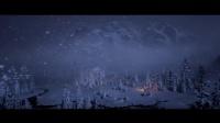 《荒野大镖客2》实况流程解说视频 第1期(雪夜)