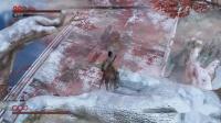 《只狼:影逝二度》一周目boos战合集9.破戒僧