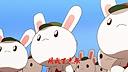【兔飞鸿】那兔当自强【男儿当自强】